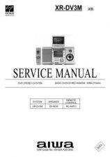 Buy AIWA XR-DV3M U(S) by download #100296