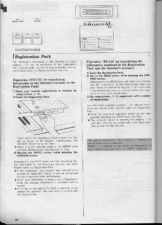 Buy Yamaha FX1E 5 Operating Guide by download Mauritron #247970