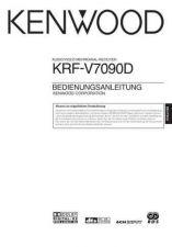Buy Kenwood krf-v7090d by download Mauritron #222793