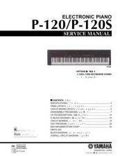 Buy Yamaha P1000S 2500S 3500S OV C Manual by download Mauritron #258375