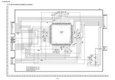 Buy Sharp VLME100582 Service Manual by download Mauritron #211057