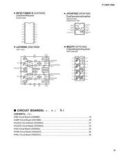 Buy JVC P120 P120S F Service Manual by download Mauritron #252539