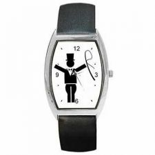 Buy Lion Tamer Circus Ringmaster Whip Wrist Watch