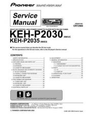 Buy Pioneer C2980 Manual by download Mauritron #227492