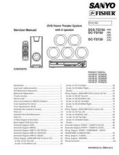 Buy Fisher. SM5810278-00_0T Service Manual by download Mauritron #218300