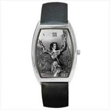 Buy St Joan Of Arc Patron Saint Of Military Wrist Watch