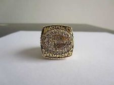 Buy 1996 Super bowl XXXI CHAMPIONSHIP RING Green Bay Packer Player FAVRE 11S NIB