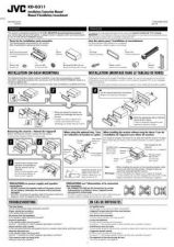 Buy JVC get0260-010a Service Manual by download Mauritron #273196
