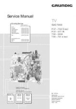 Buy GRUNDIG chassis-cuc7303[1] by download #101124