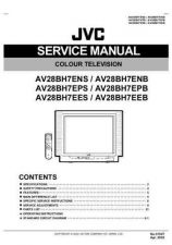 Buy JVC AV-N29320R part Service Manual Schematic Circuit. by download Mauritron #270020