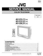 Buy JVC AV21BT7EES-AV21BT7EEB Service Manual Schematic Circuit. by download Mauritron #26