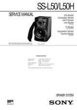 Buy Sony SS-J10 Service Manual. by download Mauritron #244834
