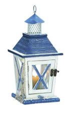 Buy Nautical lantern candle holder