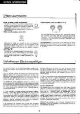 Buy Yamaha HC4F 2 Operating Guide by download Mauritron #248103