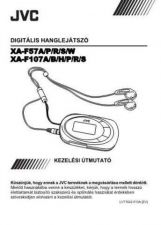 Buy JVC XA-F107A-B-H-P-R-S-7 Service Manual by download Mauritron #273720