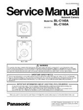 Buy Panasonic CHM0703005CE Service Manual with Schematics by download Mauritron #266405