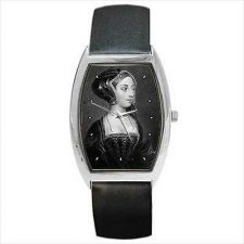 Buy Queen Anne Boleyn Henry The 8th Wife Art Wrist Watch
