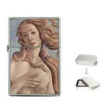 Buy Birth Of Venus Art Woman Botticelli Cigarette Lighter