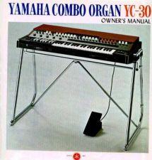 Buy Yamaha Yamaha YC45DE Service Manual by download Mauritron #259941