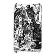 Buy Alice In Wonderland Red Queen Ipod Touch 4th Generation Hard Case
