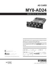 Buy JVC MY16-ES64 OV C Service Manual by download Mauritron #252404