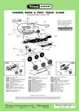 Buy Triang Tri-ang No.065 Chassis by download Mauritron #206266