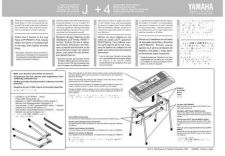 Buy Yamaha L6E Operating Guide by download Mauritron #248318