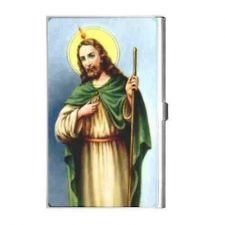 Buy St Jude Patron Saint Business Credit Card Holder