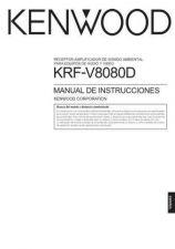 Buy Kenwood KRF-V8090D by download Mauritron #219513