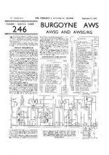 Buy BURGOYNE by download #107791