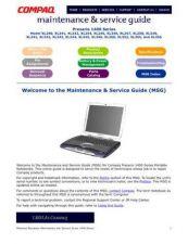 Buy COMPAQ 1400 SERI by download #107861