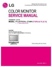 Buy 3828TSL091W(T710PHJ E) Technical Information by download #116552