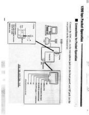 Buy ALINCO DR-599TE Service Information Service Information by download #110388