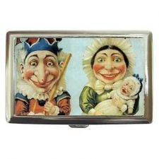 Buy Punch And Judy Cigarette Money Credit Business Card Case