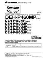 Buy Pioneer C3201 Manual by download Mauritron #227536