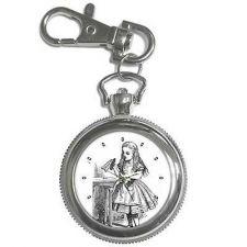 Buy Alice In Wonderland Drink Me Key Chain Watch