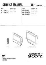 Buy SONY LE-1-1 by download #109341