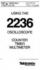 Buy Tek2236-Counter Timer Multimeter by download #109466