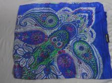 Buy 5 pcs wholesale lot pure silk duptta women wear scarf designer 100% silk muflar