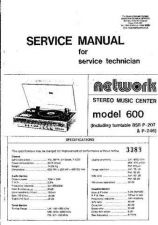 Buy NETWORK 600 by download #108990