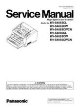 Buy Panasonic KX-FP205 Service Manual by download Mauritron #267299