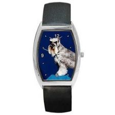 Buy Schnauzer Dog Breed Unisex New Wrist Watch