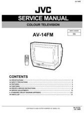 Buy JVC 51753 TECHNICAL INFORMAT by download #105840