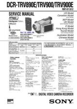Buy Sony DHC-MD313 Service Manual by download Mauritron #240046