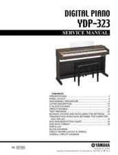 Buy Yamaha YDP-S30 PL Information Manual by download Mauritron #260091