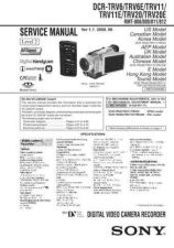 Buy Sony D-E990-EJ915 Service Manual by download Mauritron #239997