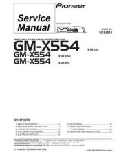 Buy Pioneer C2613 Manual by download Mauritron #227370