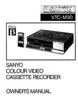 Buy Fisher. VTC-M30 Service Manual by download Mauritron #219021