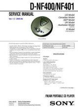 Buy Sony DCR-HC40HC40E[3] Service Manual by download Mauritron #239561