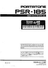 Buy Yamaha PSR288 SM2 Manual by download Mauritron #258937